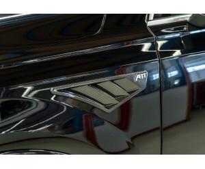 Audi Q7 (4M) ABT CARBON FENDER INSERTS