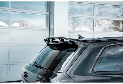 Audi Q7 (4M) ABT rear spoiler