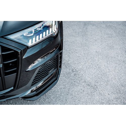 Audi Q7 (4M0A) ABT Aero package Wide body