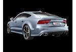 AUDI RS 7 AVANT (C7) Akrapovic Evolution Line Exhaust system