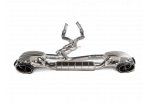 AUDI RS 7 SPORTBACK (C8) Akrapovic Evolution line OPF/GPF