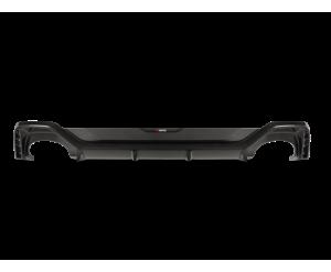 AUDI RS 7 Sportback (C8) Akrapovic Rear Carbon Fiber Diffuser High Gloss
