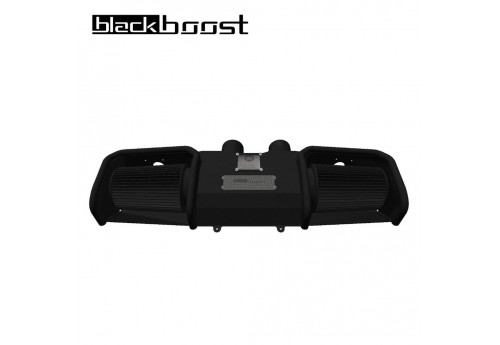 BlackBoost Performance Engineering Cold Air Intake System for the E63 AMG 4.0l V8  and GT63(S) AMG 4-Door Coupe