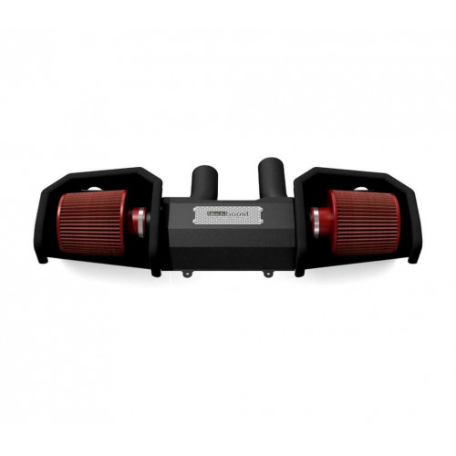 BlackBoost Performance Engineering Cold Air Intake System for the E63 AMG 4.0l V8