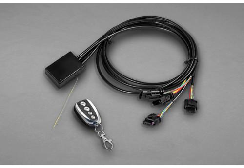 Capristo Remote Kit E2E incl. harness and remote controller