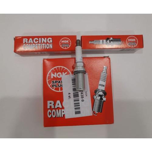 NGK SPARK PLUG RACING set 8 pc. (R7438-9)