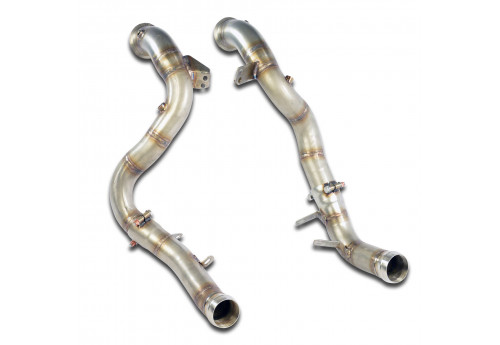 Downpipe Supersprint  for MERCEDES (W213) E 63 AMG