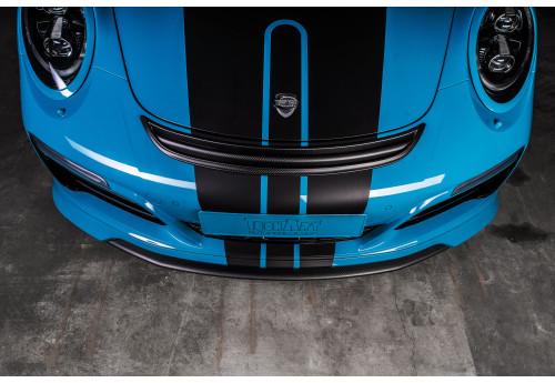 Porsche 911 (991.2) carbon Air outlet grille Techart