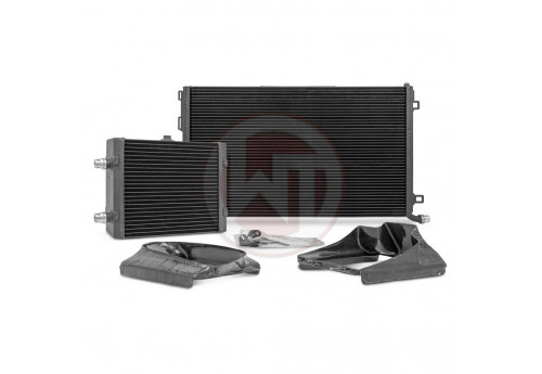 Intercooler Wagner for Mercedes Benz E63 AMG (W213)