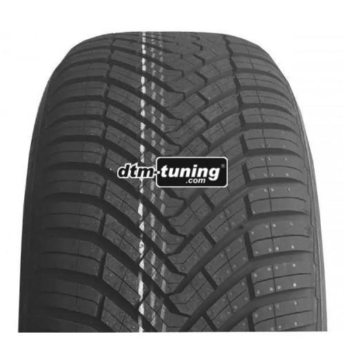 Tire Continental ALLSEASON CONTACT R16 195/50 88 V